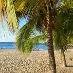 Au fond c'est une maison qu'il fait bon quitter pour se rendre : à la plage !